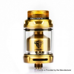 ThunderHead Creations THC Tauren One RTA - Gold