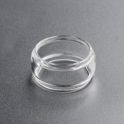 Authentic OFRF Gear RTA Replacement Bubble Tank Tube - Transparent, Glass, 3.5ml