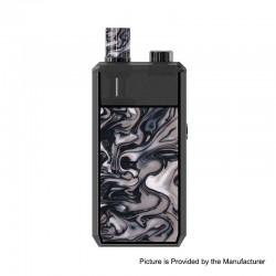 Authentic HorizonTech Magico Pod 1370mAh System Starter Kit - Matte Black, 7.5ml, 1.8ohm