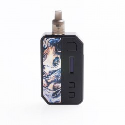 Ultimate Mechanical/Box Mod & Atomizer Store - 3FVape