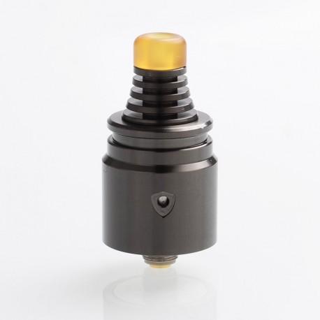 Authentic Vandy Vape Berserker V2 MTL RDA Rebuildable Dripping Atomizer - Gun metel, 1.5ml, Stainless Steel, 22mm