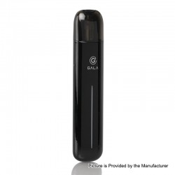Authentic Innokin Gala 30W 500mAh Pod System Starter Kit - Black, 0.5ohm / 0.8ohm, 2ml