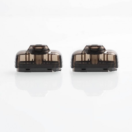 [Ships from Germany] Authentic Uwell Amulet Kit Replacement Pod Cartridge - Black, 2ml, 1.6ohm, 10W (2 PCS)