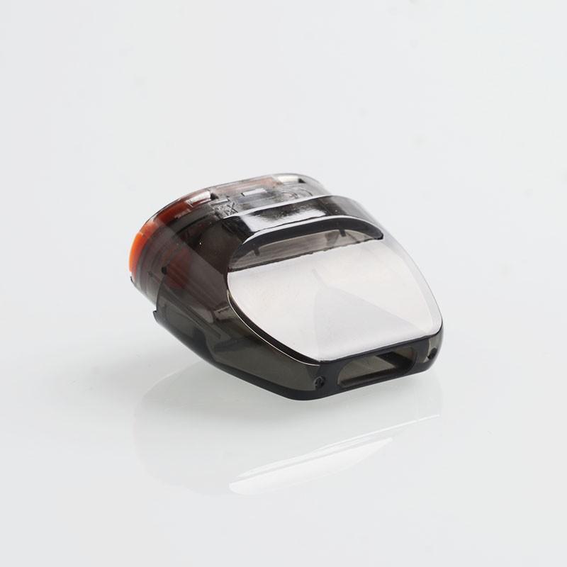 Buy Authentic Geekvape Bident 3 5ml Pod Cartridge 1 2ohm Mtl Coil
