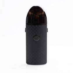 Authentic Vapefly Jester 1000mAh Rebuildable Pod System Starter Kit DIY Pod Version - Black, 2ml, 0.5ohm