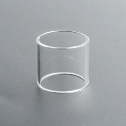 Authentic Ehpro Raptor Replacement Tank Tube - Transparent, Glass, 4ml
