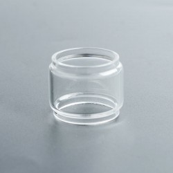 Authentic Ehpro Raptor Replacement Tank Tube - Transparent, Glass, 6ml