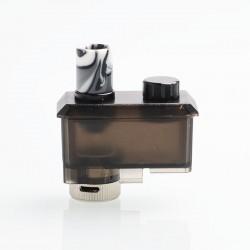 Authentic HorizonTech Magico Kit Replacement Pod Cartridge - Black, 6.5ml