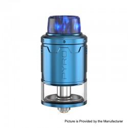 Vandy Vape Pyro V3 RDTA - Blue