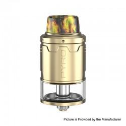 Vandy Vape Pyro V3 RDTA - Gold