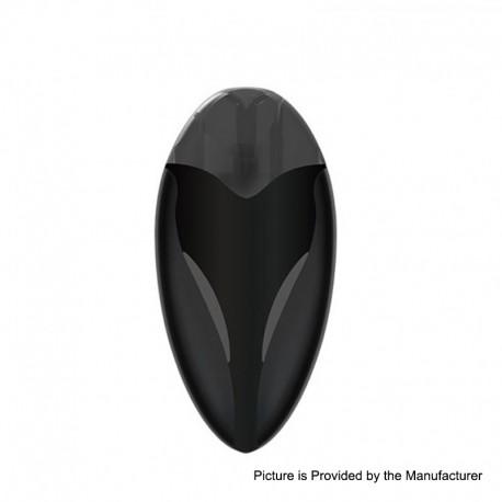 Authentic Bohr Hunter 12W 360mAh Pod System Starter Kit - Black, Zinc Alloy + Plastic, 2ml, 1.2ohm / 1.6ohm, 7~12W
