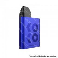 Authentic Uwell Caliburn KOKO 11W 520mAh Pod System Box Mod Starter Kit - Blue, Aluminum Alloy + PCTG, 2ml, 1.4ohm