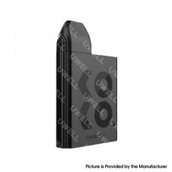 Authentic Uwell Caliburn KOKO 11W 520mAh Pod System Box Mod Starter Kit - Black, Aluminum Alloy + PCTG, 2ml, 1.4ohm
