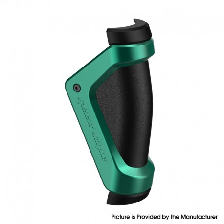 Authentic GeekVape Replacement Skeleton Panel for GeekVape Aegis Squonker Mod / Squonker Kit - Green