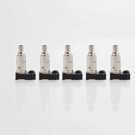 Authentic Lost Vape Orion Plus Pod System Replacement Regular OCC Coil Head - 0.5ohm (5 PCS)