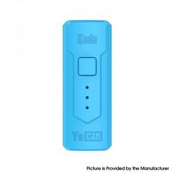 Authentic Yocan Kodo 400mAh Battery Box Mod for 510 Thread Atomizer - Blue, PC