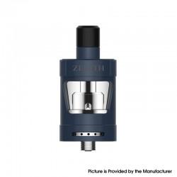 Authentic Innokin Zenith MTL Sub Ohm Tank Atomizer - Blue, Stainless Steel, 4ml, 24.7mm Diameter