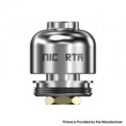Authentic IJOY RBA Rebuildable Deck for NIC Tank