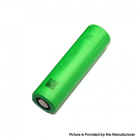[Ships from Battery Warehouse] Authentic Sony VTC5 2600mAh 30A 18650 Rechargeable Lithium Battery for Mod / Mod Kit - (1 PC)