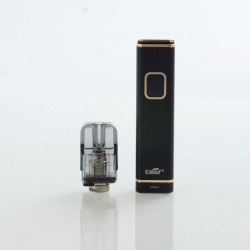 [Ships from HongKong 2] Authentic Eleaf iTap 30W 800mAh Pod System Starter Kit - Blue, 2ml, 0.75 / 1.6 Ohm