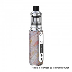 [Ships from HongKong 2] Authentic Eleaf iStick Rim 80W 3000mAh Mod + MELO 5 Tank Atomizer Kit - Macaron, 4ml, 0.15 Ohm