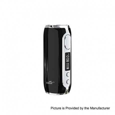 [Ships from HongKong 2] Authentic Eleaf iStick Rim 80W 3000mAh Mod - Darkness