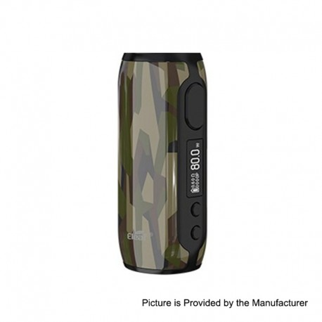 [Ships from HongKong 2] Authentic Eleaf iStick Rim 80W 3000mAh Mod - Wildness