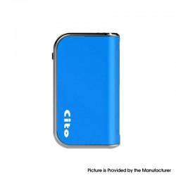Authentic OILAX Cito C2 2-in-1 400mAh Vaporizer Box Mod Battery - Blue
