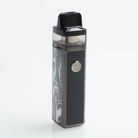 Authentic VOOPOO VINCI R 1500mAh VV Mod Pod System Starter Kit - Ink, 3.2~4.2V, 5.5ml (Standard Edition)