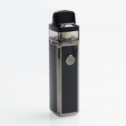 Authentic VOOPOO VINCI R 1500mAh VV Mod Pod System Starter Kit - Carbon Fiber, 3.2~4.2V, 5.5ml (Standard Edition)