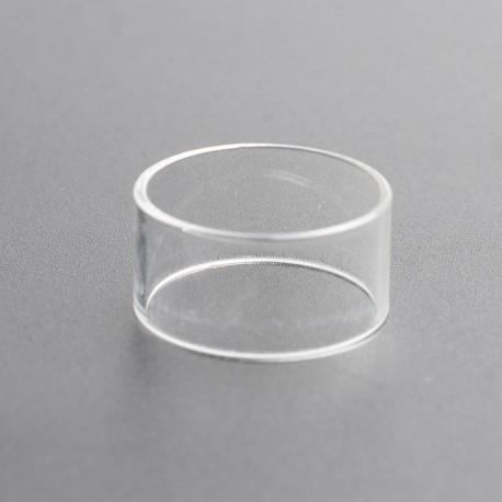 SXK Monarch R Style RDTA Repalcement Tank Tube - Transparent, Glass