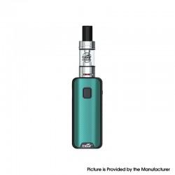 Authentic Eleaf iStick Amnis 2 1100mAh Box Mod Battery w/ GS Drive Tank Kit - Green, 1.8ml / 3ml, 0.6ohm / 1.6ohm