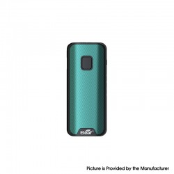 Authentic Eleaf iStick Amnis 2 23W 1100mAh Battery Box Mod - Green, 0.3~3ohm