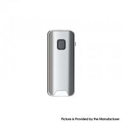 Authentic Eleaf iStick Amnis 2 23W 1100mAh Battery Box Mod - Silver, 0.3~3ohm