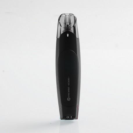 Authentic Joyetech Exceed Edge AIO 650mAh Starter Kit - Black, 2ml, 1.2ohm