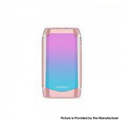 Authentic Innokin Proton Mini Ajax 120W 3400mAh TC VW Box Mod - Pink Chrome, Zinc Alloy, 0.1~3.5ohm, 6~120W