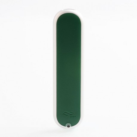 Authentic Shanlaan Laan Lite 10.5W 320mAh Pod System Starter Kit - Pine Green, 1.4ml, 1.3ohm