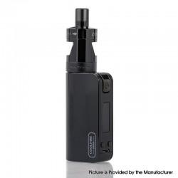 Authentic Innokin CoolFire Mini 40W 1300mAh VV VW Box Mod w/ Zenith D22 Tank Atomizer Kit - Black, Zinc Alloy, 6~40W