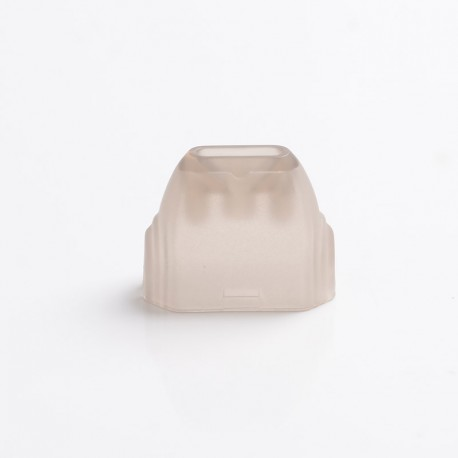 Authentic Reewape Replacement Drip Tip for Uwell Caliburn Pod Kit - Translucent, Resin, Bright Surface