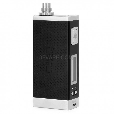 Authentic Innokin iTaste MVP 3.0 Pro 60W 4500mAh VV / VW Variable Voltage / Wattage Mod Express Kit - Black, 3~9V, 6~60W