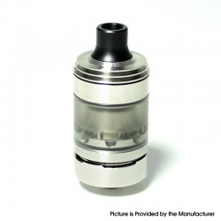 SXK Hussar Style RTA V1.5 - Silver