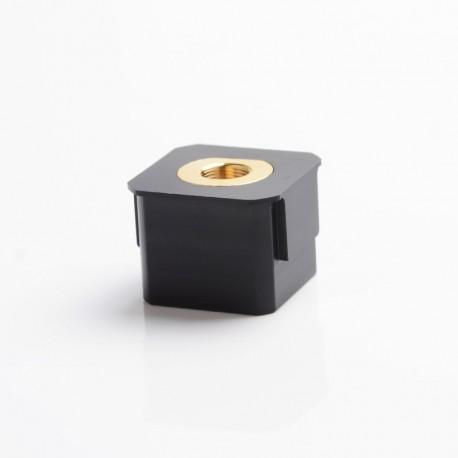 Authentic VXVTech VXV 510 Thread Adapter for SMOK RPM 40W Pod System Vape Kit - Black
