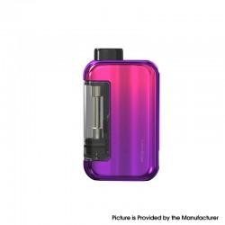 Authentic Joyetech eGrip Mini 13W 420mAh Box Mod Vape Starter Kit - Aura Purple, 1.3ml, 0.5ohm / 1.0ohm (Dual Pods Version)