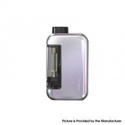 Authentic Joyetech eGrip Mini 13W 420mAh Box Mod Vape Starter Kit - Aura Glow, 1.3ml, 0.5ohm / 1.0ohm (Dual Pods Version)