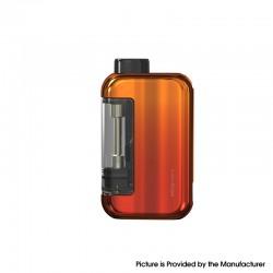 Authentic Joyetech eGrip Mini 13W 420mAh Box Mod Vape Starter Kit - Coral Red, 1.3ml, 0.5ohm / 1.0ohm (Dual Pods Version)