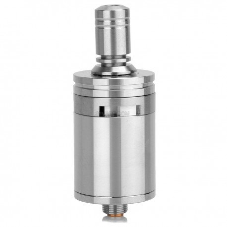 Immortalizer Rda Review New Immortalizer Style Rda