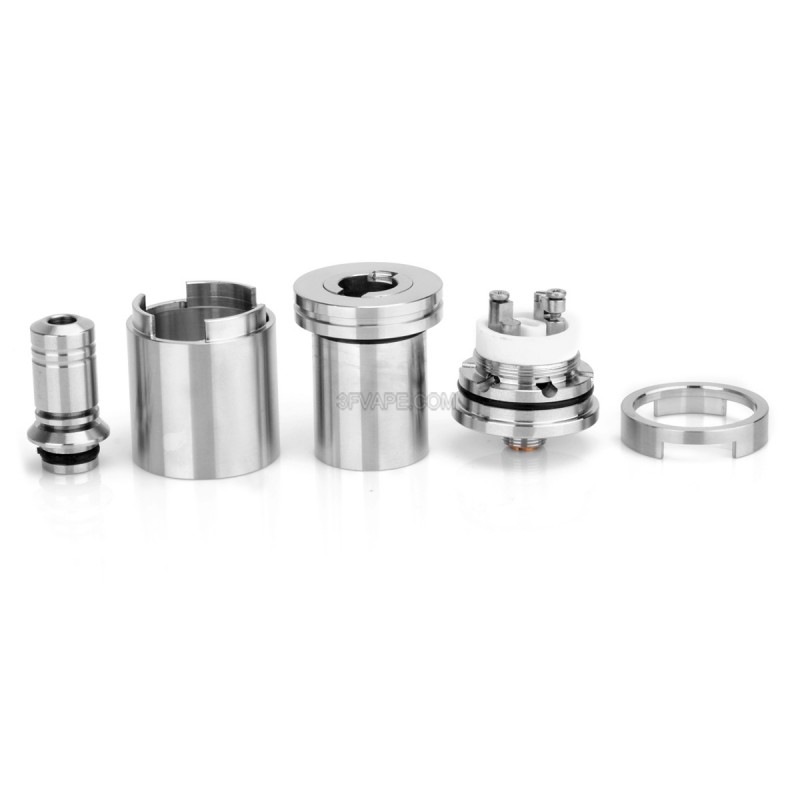 Immortalizer Rda Clone Immortalizer Style Rda