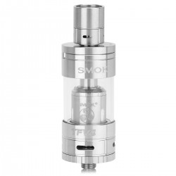 3fvape tfv4 single kit silver