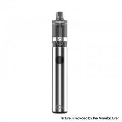 Authentic Innokin GO S 13W 1500mAh Vape Pen Starter Kit w/ MTL Tank Atomizer - Stainless Steel, SS, 2.0ml, 1.6ohm