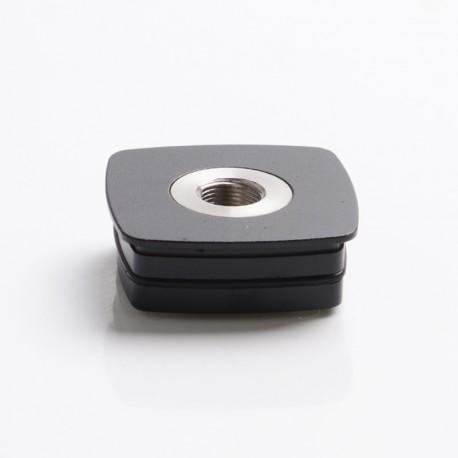 Authentic Reewape 510 Thread Adapter Connector for Voopoo VINCI / VINCI R / VINCI X Pod System Kit - Black (Magnetic Version)